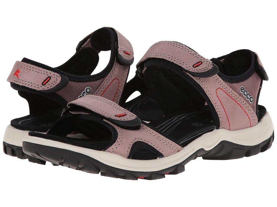 ECCO Sport - Offroad Lite Sport (Woodrose/Woodrose) Women's Shoes