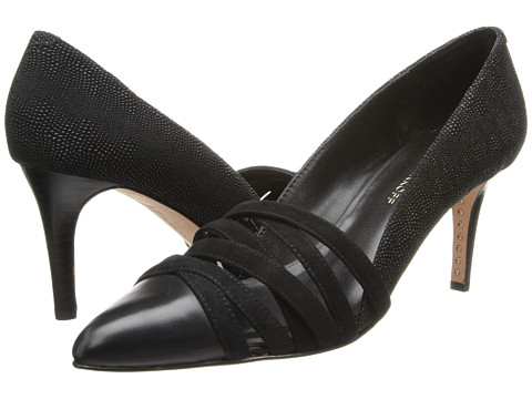 Rebecca Minkoff - Bentley (Black) Women's Shoes