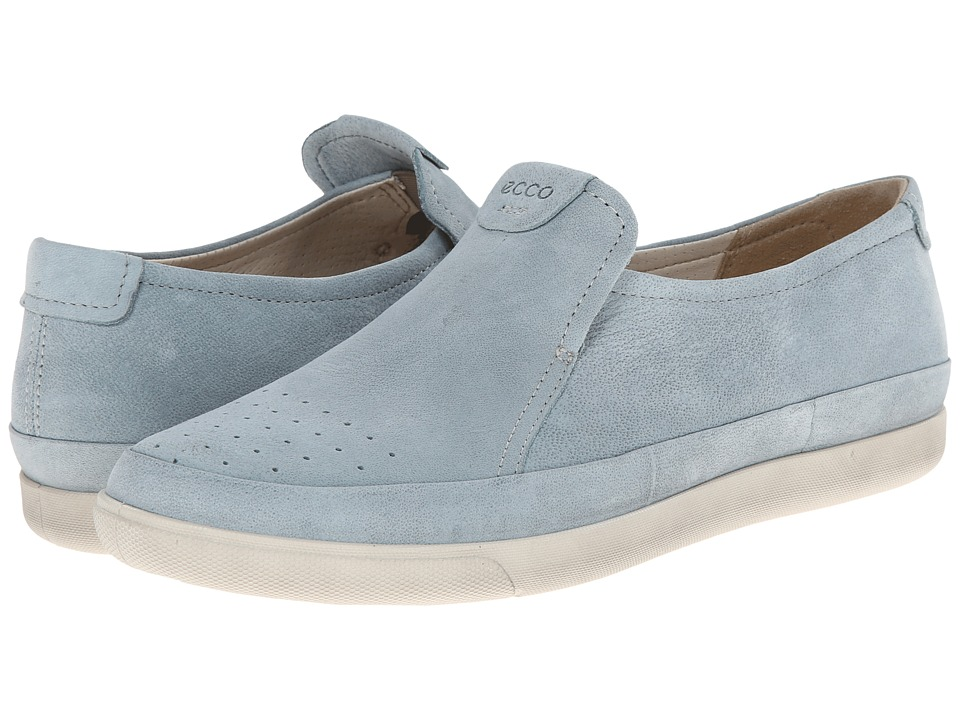 ECCO - Damara Slip On (Trooper) Women's Shoes