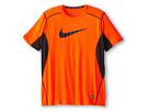 Nike Kids NPC Core Fitted Swoosh Top