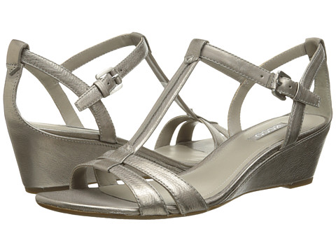 ECCO - Rivas 45 (Moon Rock) Women's Sandals