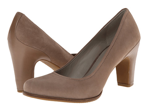 ECCO - Toronto (Navajo Brown/Navajo Brown) High Heels
