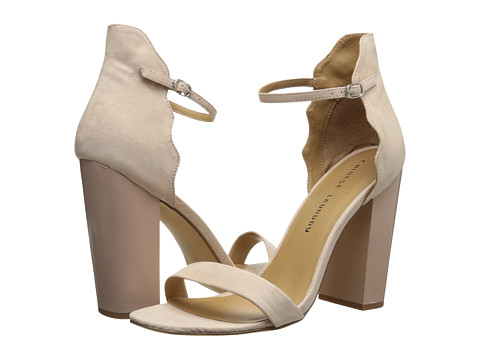 Chinese Laundry - Sea Breeze (Soft Pink) High Heels