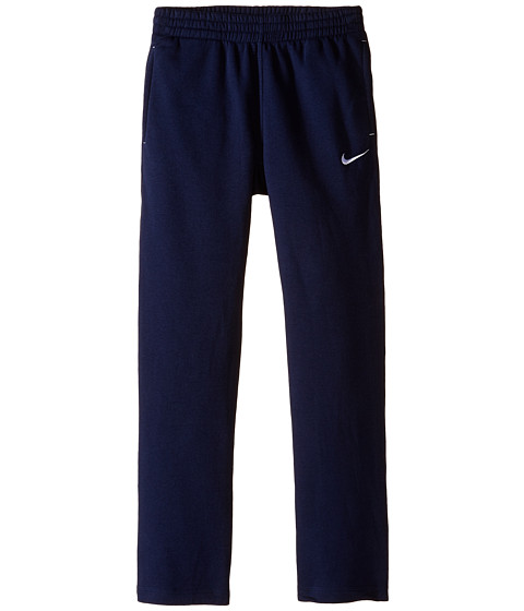 Nike Kids - N45 BF SL Pant (Little Kids/Big Kids) (Obsidian/White/White) Boy's Workout