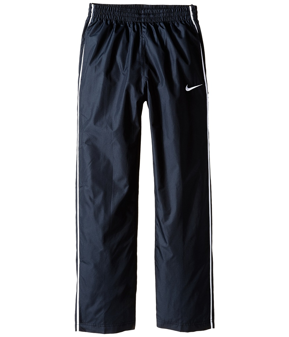 Nike Kids - N45 Core SL W Pant (Little Kids/Big Kids) (Black/Black/Black/White) Boy's Workout