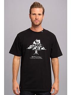 SALE! $14.99 - Save $13 on L R G Tree Collage Tee (Black) Apparel - 46.46% OFF $28.00