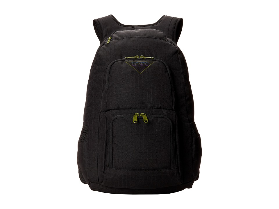 Dakine - Jewel Backpack (Black Ripstop 1) Backpack Bags