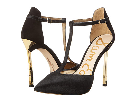 Sam Edelman - Smithfield (Black) High Heels