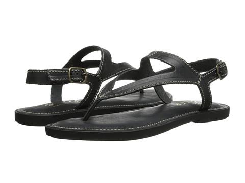 Sbicca - Enclave (Black) Women's Shoes