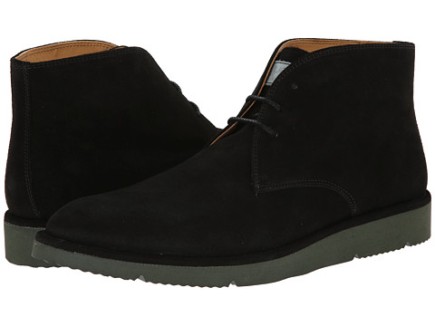 UGG Collection - Orazio (Nero) Men's Shoes