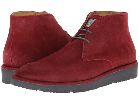 UGG Collection - Orazio (Rosso) Men's Shoes