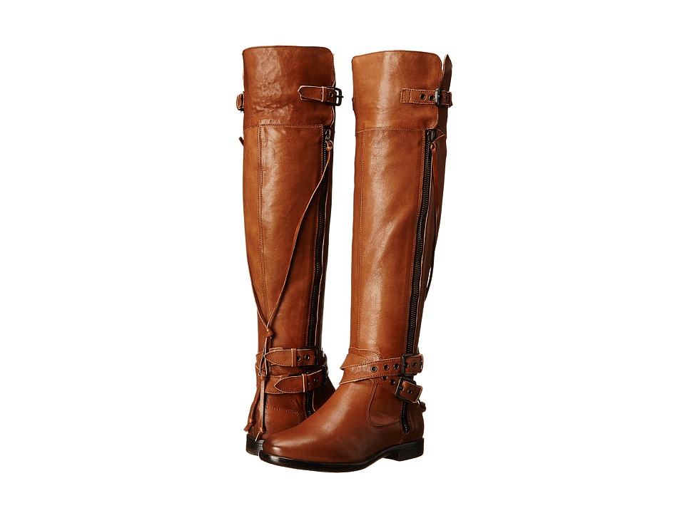UGG Collection - Nicoletta (Chestnut) Women