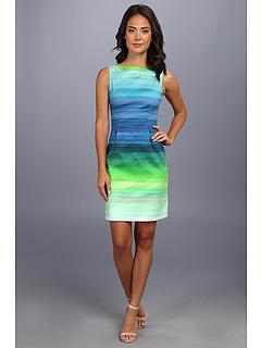T Tahari Kimber Dress (Margharita) Women's Dress