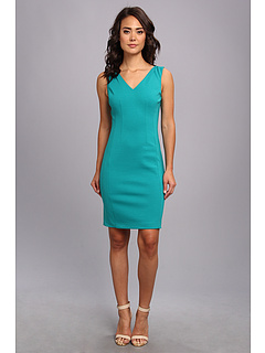 SALE! $57.99 - Save $70 on T Tahari Everly Dress (Sea Cove) Apparel - 54.70% OFF $128.00