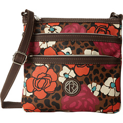 SALE! $29.99 - Save $18 on Relic Erica NS Crossbody (Leopard) Bags and Luggage - 37.52% OFF $48.00