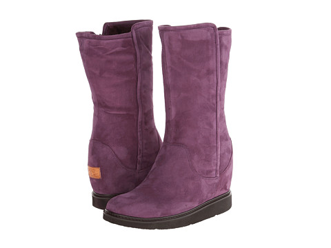 UGG Collection - Gisella (Aubergine) Women