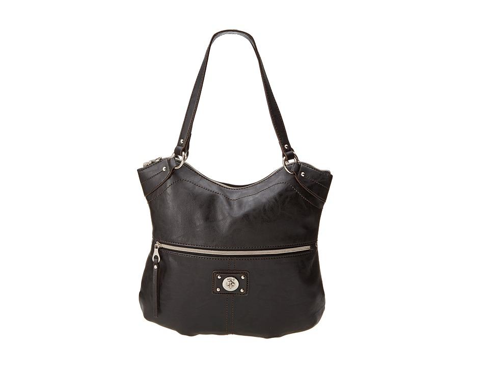 Relic - Prescott Shopper (Black) Tote Handbags