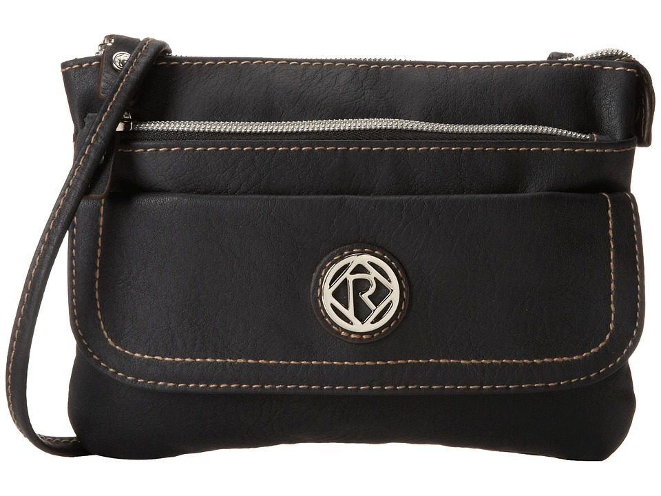 Relic - Erica Mini (Black) Handbags