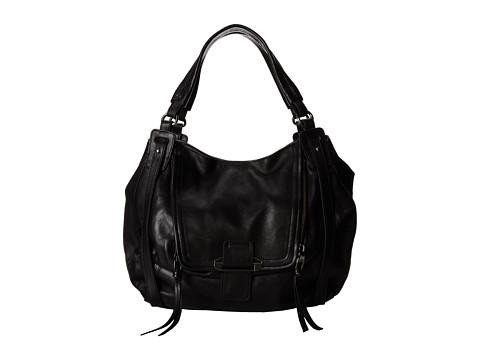 Kooba - Jonnie (Black 7) Shoulder Handbags