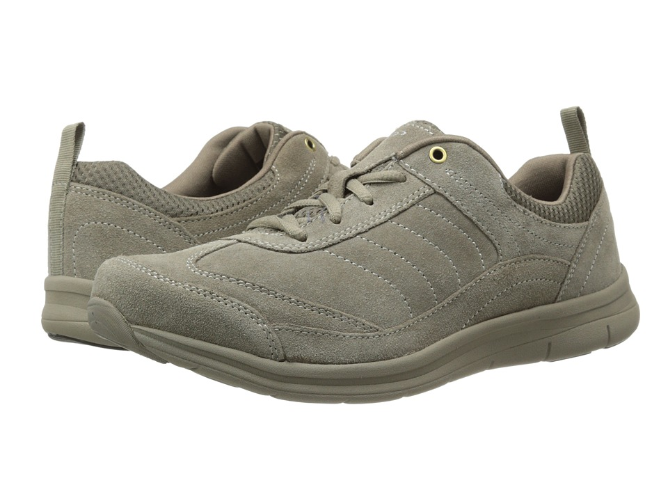 Easy Spirit - South Coast (Taupe/Taupe Suede) Women's Shoes