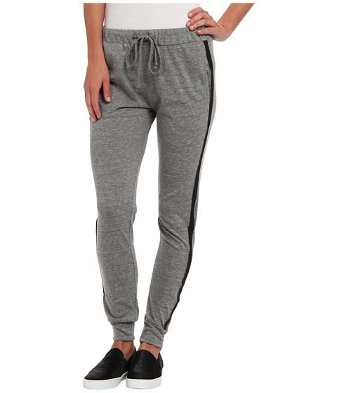 Alternative - Eco Jersey Jogger (Eco Grey) Women's Casual Pants