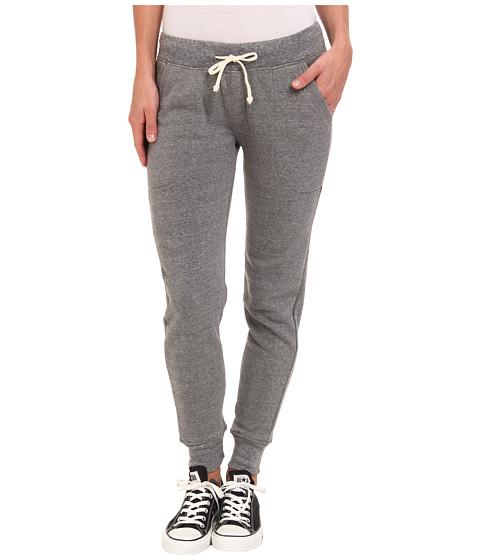 Alternative - Eco Fleece Jogger Pant (Eco Grey) Women's Casual Pants