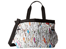 LeSportsac Ashley Tote (Indian Wells)
