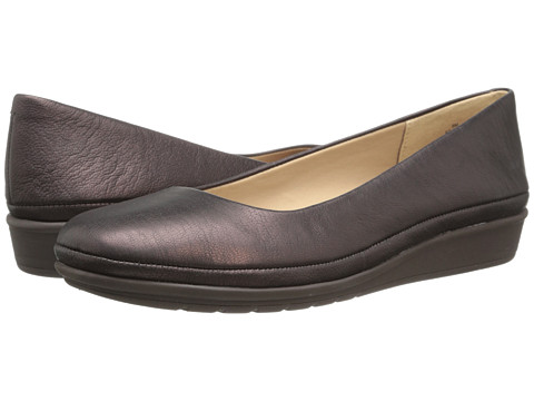 Easy Spirit - Jazzy (Copper Leather) Women