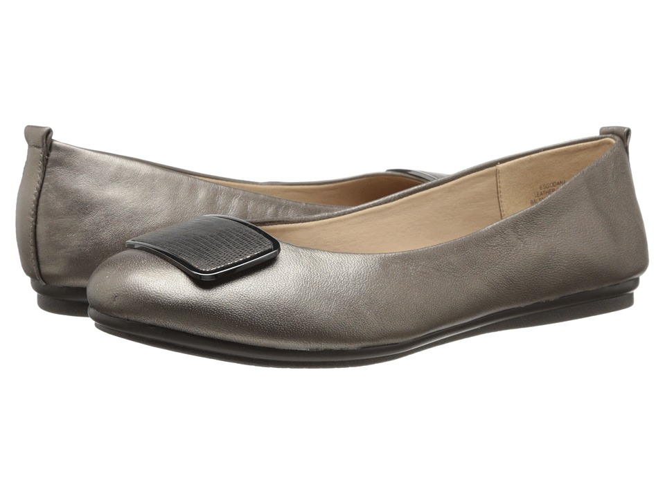 Easy Spirit - Godana (Medium Bronze/Medium Bronze Leather) Women's Shoes