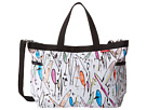 LeSportsac Small Ashley Tote (Indian Wells)