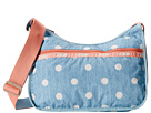 LeSportsac Classic Hobo (Marais) Hobo Handbags