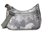 LeSportsac Classic Hobo (All-A-Flutter)