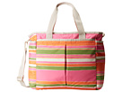 LeSportsac Ryan Baby Bag (Bahia Stripe)