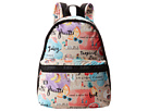 LeSportsac Basic Backpack (Tutti Fruitti)