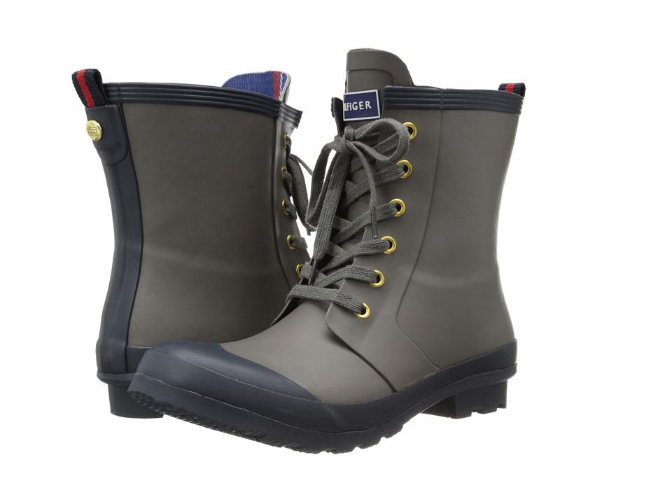 Tommy Hilfiger - Renegade (Storm) Women's Rain Boots