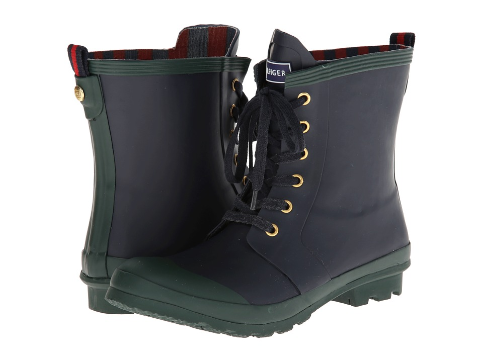 Tommy Hilfiger - Renegade (Marine/Forest) Women