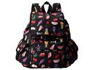 LeSportsac Voyager Backpack (Jitney)