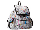 LeSportsac Voyager Backpack (Indian Wells)