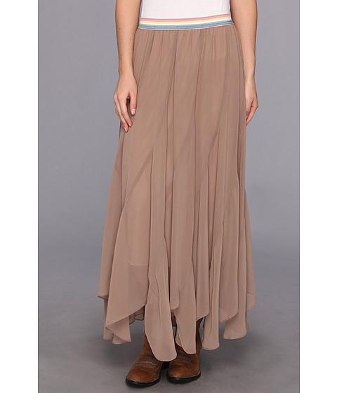 Tasha Polizzi - Cactus Cove Skirt (Taupe) Women