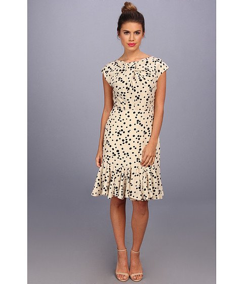 Coconinno by Eva Franco - Gilbert Dress (Polka Spot) Women's Dress