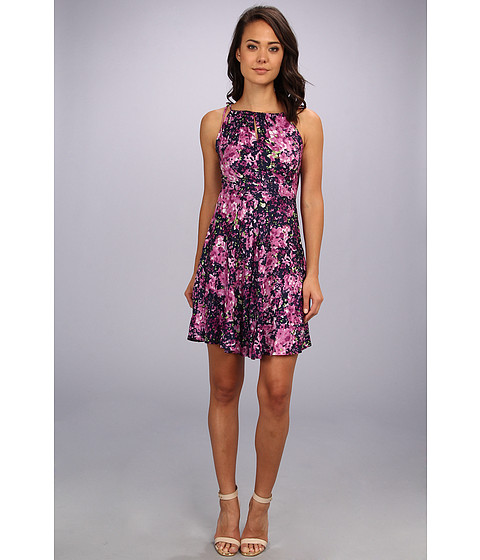 Coconinno by Eva Franco - Blossom Dress (Purple Eden) Women
