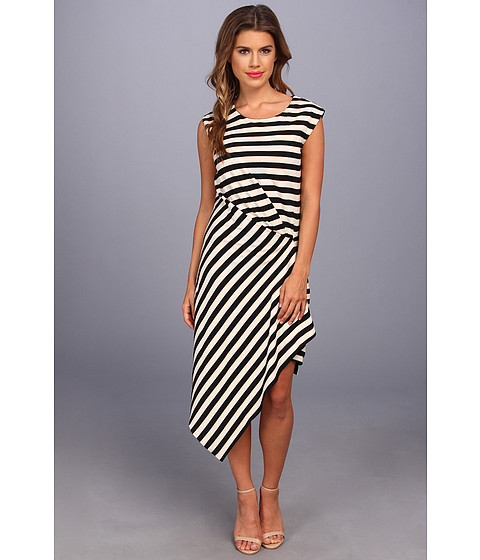 Coconinno by Eva Franco - Cicero Dress (Perry Stripe) Women