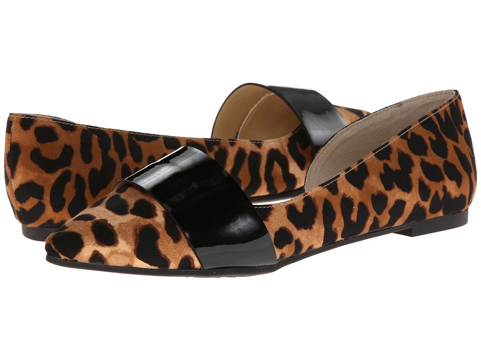 Chinese Laundry - Endless (Tan Leopard) Women