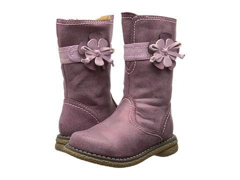 Rachel Kids - Olympus (Toddler/Little Kid) (Pink Suede) Girls Shoes