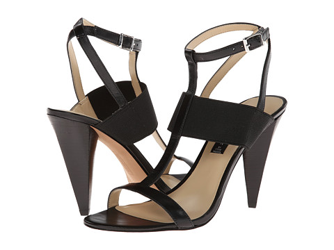 Steven - Lolaaa (Black Multi) High Heels
