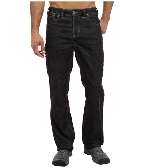 Ecoths - Grady Cord Pant (Nine Iron) Men's Casual Pants
