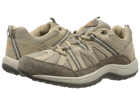 Easy Spirit - Sabino (Medium Brown Multi Suede) Women's Shoes