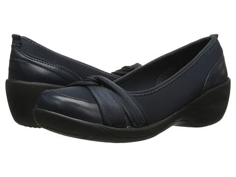 Easy Spirit - Kota (Navy Multi Fabric) Women's Shoes