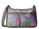 LeSportsac Deluxe Everyday Bag (Block Island)