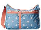 LeSportsac Deluxe Everyday Bag (Marais)